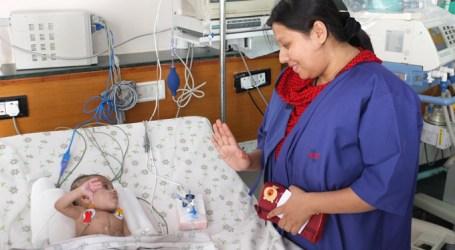 India Luncurkan Skema Jaminan Kesehatan 'Terbesar di Dunia'