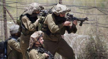 Israel Lakukan 2.904 Pelanggaran Selama Oktober