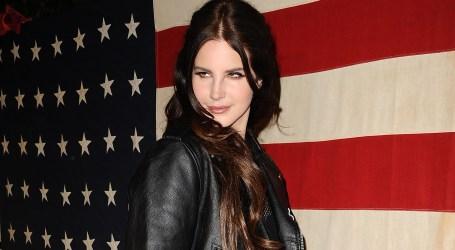 Penyanyi AS Lana Del Rey Ingin Konser di Palestina