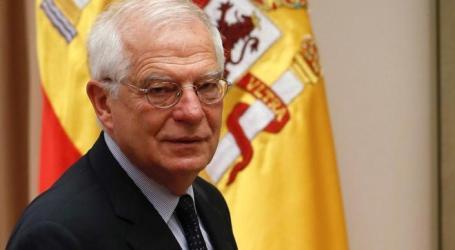 Liga Arab Sambut Rencana Spanyol Akui Palestina