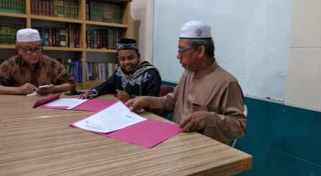 Mencari SDM Ahli Nahwu, STAI Al-Fatah MoU dengan Ponpes Darun Nuhat