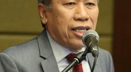 Jokowi Angkat Syafiq A. Mughni Gantikan Din Syamsuddin