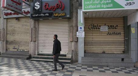 Pengangguran di Gaza Meningkat Dua Kali Lipat