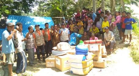 Hari ke-32, MER-C Bantu Pengobatan di Apemaliko Donggala