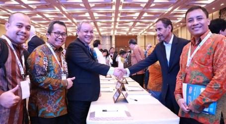 Indonesia Bukukan Transaksi Rp2 Triliun dengan Saudi