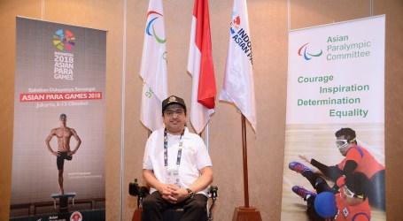 Indonesia Diyakini Mampu Jadi Tuan Rumah Paralimpiade