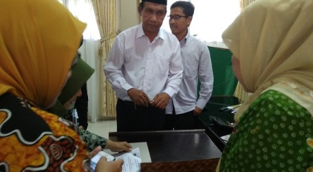 Kerja Sama UIN Aceh-UIN Jakarta
