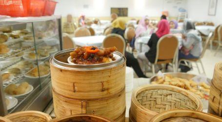 Sajian Dim Sum Gurih Halal untuk Penduduk Hong Kong