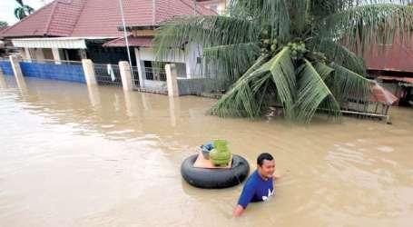 Puluhan Desa di Aceh Utara Terendam Banjir