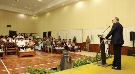 Dubes Inggris: Indonesia Lebih Berhasil Jaga Toleransi