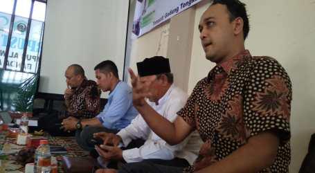 Dr. Ilyas: Indonesia Dihadapkan Pada Tiga Ancaman