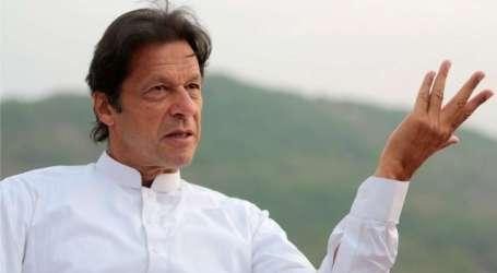 Imran Khan: Kashmir Satu-satunya Masalah Antara India dan Pakistan