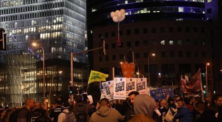 Sepakati Gencatan Senjata, Netanyahu Dituntut Mundur