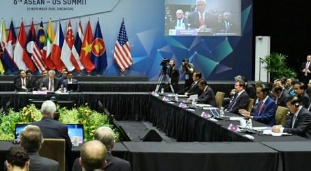 """Indonesia Tegaskan """"Solusi Dua Negara"""" Atasi Konflik Palestina-Israel"""