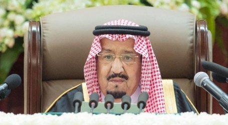 Raja Saudi Salman Tidak Singgung Khashoggi Dalam Pidatonya di Dewan Syura