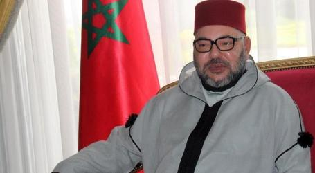 Maroko Desak Aljazair Tanggapi Ajakan untuk Berdialog