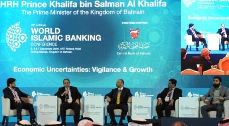 Konperensi Perbankan Islam Dunia Akan Umumkan Peringkat Bank Islam