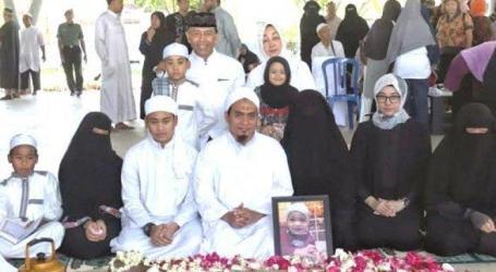 Wiranto Jelaskan Foto Keluarganya yang Viral di Medsos