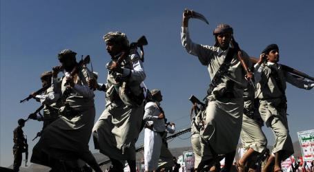 Pemerintah Yaman: Houthi Gunakan Warga Sipil sebagai Tameng