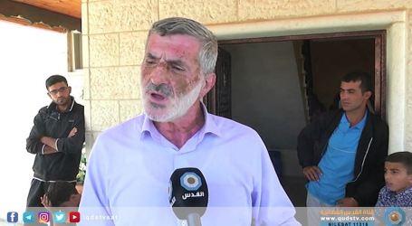 Riziq Rajub, Ikon Tawanan dan Perlawanan Palestina