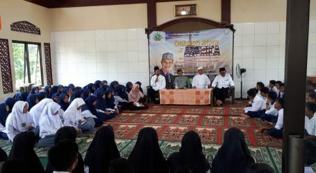 Shamsi Ali : Seorang Muslim Hendaknya Jadi Penentu