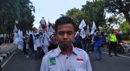 KAMMI Minta Indonesia Tegas kepada China soal Diskriminasi Muslim Uighur