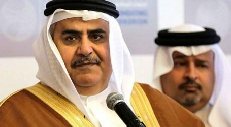 Liga Arab Kutuk Pengakuan Australia, Bahrain Membela