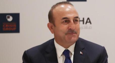 Menlu Turki Kritik Sanksi Tidak Masuk Akal Terhadap Qatar