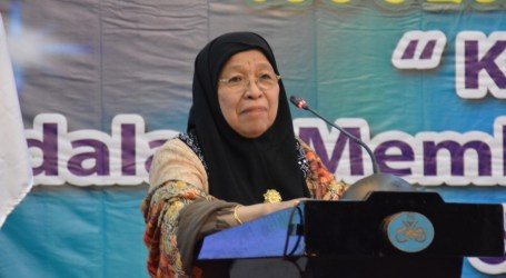 MUI: Poligami Ajaran Islam Tertulis dalam Al-Quran