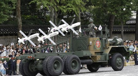 Laporan: India Berencana Batalkan Beli Rudal Israel Senilai US$ 500 Juta