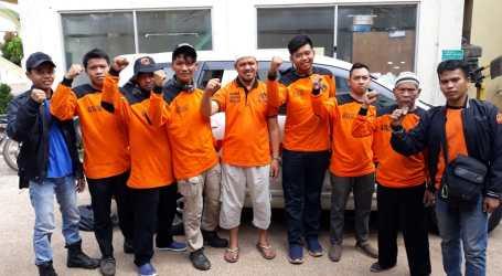 Ponpes Al-Fatah Cileungsi Kirim Relawan Bencana Tsunami Banten