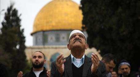 Yordania Akan Gelar Konferensi Internasional Dukung Al Aqsa
