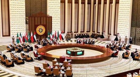 Konflik di Yaman dan Suriah Agenda Utama KTT GCC di Riyadh