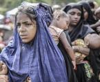 Myanmar Tidak Beri Bantuan Cukup Untuk Pengungsi Rakhine