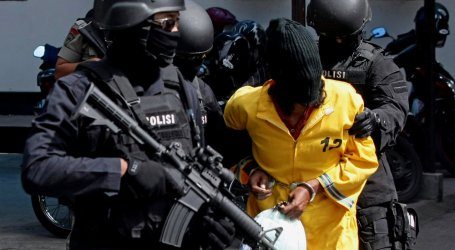 Kapolri: Selama 2018 Polisi Tangkap 396 Terduga Teroris