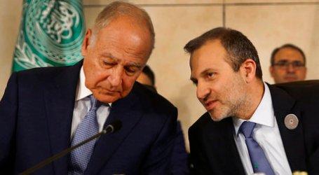 Abul Gheit: Liga Arab Belum Capai Konsensus tentang Kembalinya Keanggotaan Suriah