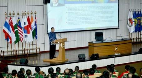 Ketua DPR: Netralitas TNI dan Polri Penentu Kualitas Demokrasi
