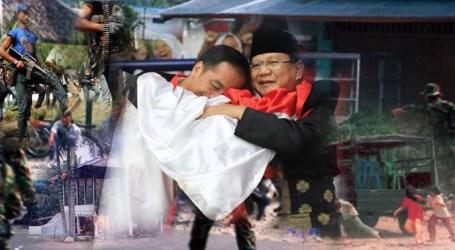 KontraS Aceh: Isu HAM Jangan Hanya di Atas Panggung Debat