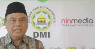 Pernyataan:  DMI Independen, Tidak Terlibat Politik Praktis