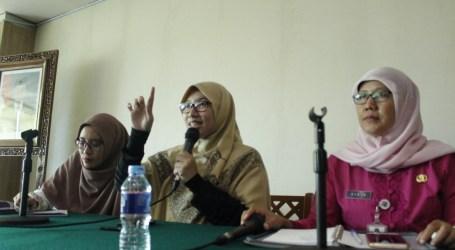 Dewi Nur Aisyah: Jadi Muslimah Hebat Tanpa Lupakan Peran Utama