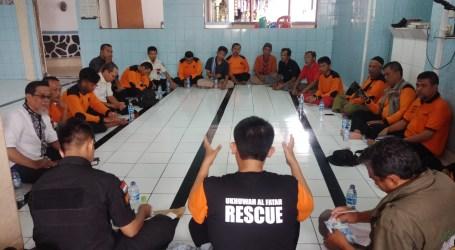 Posko UAR Siap Salurkan Bantuan untuk Korban Kebakaran Tomang