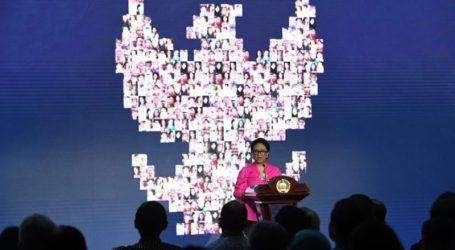 Menlu Retno Paparkan Capaian Empat Prioritas Utama Diplomasi