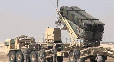 AS Tingkatkan Sistem Rudal Saudi di Tengah Isu Pembunuhan Khashoggi