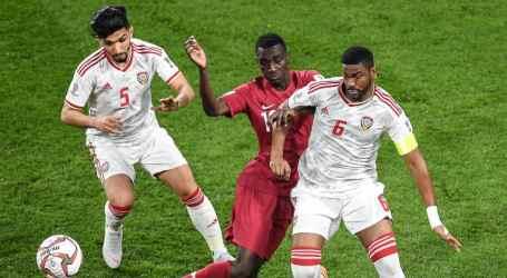 Qatar Lolos ke Final Piala Asia 2019 Usai Tundukkan UEA 4-0
