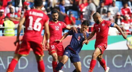Piala Asia 2019: Thailand Tundukkan Bahrain 1-0