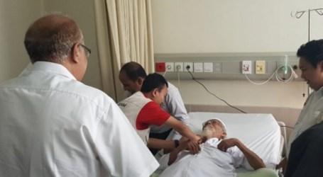 Tim Medis: Kesehatan Ustaz Abu Bakar Ba'asyir Semakin Menurun