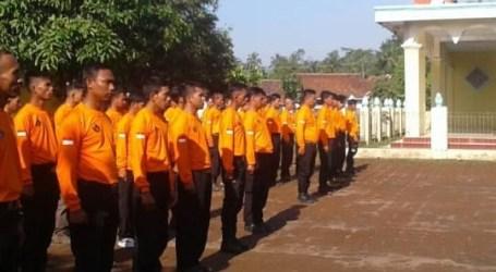Ukhuwah Al-Fatah Rescue se-Jawa Barat Adakan Latihan Gabungan