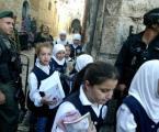 Siswa Palestina Lulus Ujian Matrikulasi 69 Persen