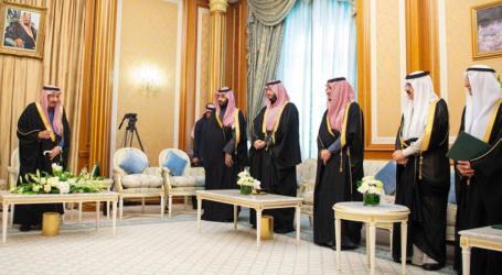 Raja Salman: Restrukturisasi Kabinet Saudi untuk Pertumbuhan Ekonomi dan Keuangan