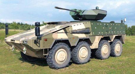 Israel Jual Kepada AS Sistem Perlindungan Divisi Tank Abraham